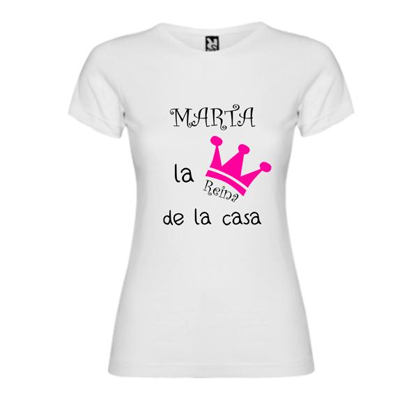 camiseta-blanca-la-reina-de-la-casa