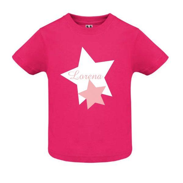 camiseta-estrella-fucsia