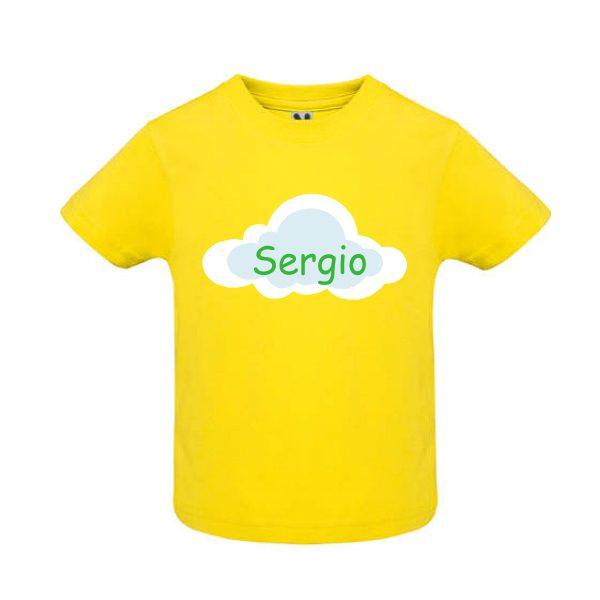 camiseta-nube-amarilla