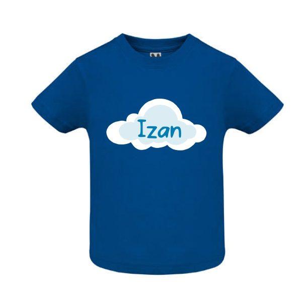 camiseta-nube-azul