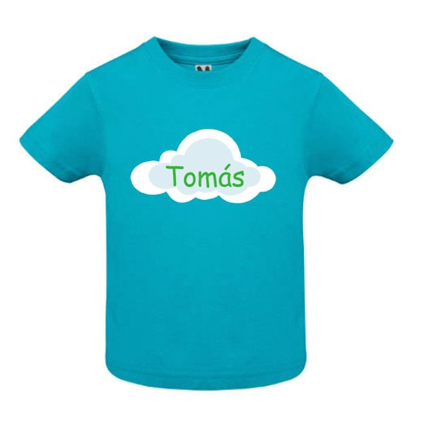 camiseta-nube-turquesa