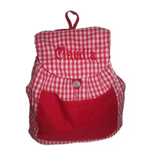 mochila-roja