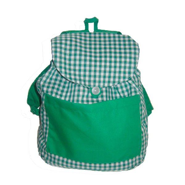 mochila-verde
